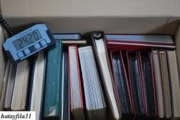 24 Kg. Nachlass Posten Aus Alle Welt   ( S - 243 )