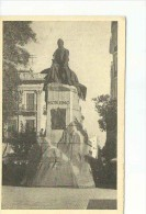 BUENOS AIRES  MONUMENTO A   MORENOI   OHL - Argentina
