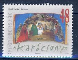 ##C2357. Hungary 2004. Christmas. Painting. Michel 4955. MNH(**). - Hongrie