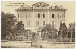 MONTBELIARD Ecole Pratique D´Industrie Et Buste Viette (CLB) Doubs (25) - Montbéliard