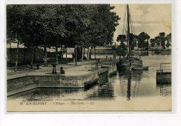 ROCHEFORT                 L'ECLUSE - Rochefort