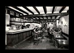 49 - ANGERS - Crêperie - Glacier Du Grand Hôtel De La Gare - La Taverne - Bar - Angers