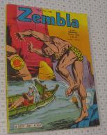 Zembla - Zembla