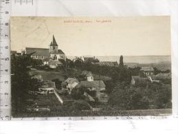 CPA  (27) Eure - SAINT MARCEL - Vue Générale - Andere Gemeenten