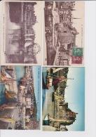 12 CPA & CPSM  DE  HONFLEUR ( 14 ) Toutes Scanées - Cartoline