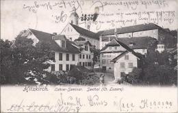 7951 - Hitzkirch Lehrer-Seminar Seethal - LU Lucerne