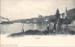 7952 - Weggis - LU Lucerne