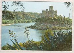 Almourol , Castillo De Almourol - Coimbra
