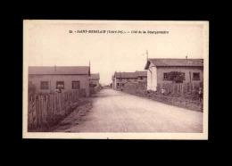 44 - SAINT-HERBLAIN - Cité De La Bourgeonnière - Cité Ouvrière - Saint Herblain