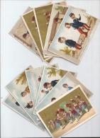 Carte Chromo, Maison De Confiance Louis Boyer - Autres