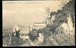 73 ALBERTVILLE / Conflans, Les Vieux Remparts / - Albertville