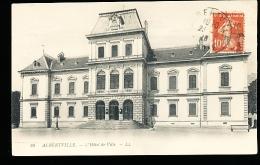 73 ALBERTVILLE / L'Hôtel De Ville / - Albertville