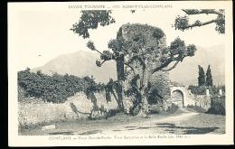 73 ALBERTVILLE / Place Grande Roche, Tour Sarrazine Et La Belle Etoile / - Albertville