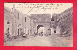 E-Italie-471A02  BRINDISI, Porta Lecce, Cpa - Brindisi