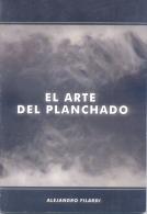 EL ARTE DEL PLANCHADO - ALEJANDRO FILARDI - 94 PAGINAS AÑO 2005 - Livres, BD, Revues