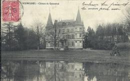 NORD PAS DE CALAIS - BOULOGNE - Canton De DESVRES - WIRWIGNES - Château De Quenneval - Francia