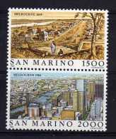 "San Marino - 1984 - ""Ausipex 84"" Stamp Exhibition - MNH - Neufs"