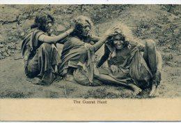 THE GUZRAT HUNT - Année 1909 - Inde
