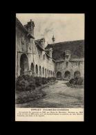 49 - CHOLET - Couvent Des Cordeliers - Gravure De LAURENTIN - Cholet