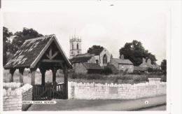 ORDSALL CHURCH RETFORD 6 - Angleterre