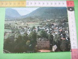 79) Arudy : Chateau De Martoure De L'azerque  : Dentelee - Arudy