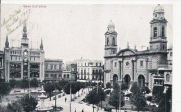 MONTEVIDEO CASA CORRALEJO 1917 - Uruguay