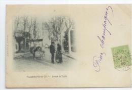 47 - VILLENEUVE SUR LOT Avenue De Pujols - Villeneuve Sur Lot