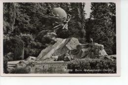 Bern Weltpostverein-Denkmal Berne Monument De L'Union Postale Universelle - BE Berne