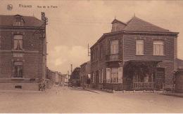 Rhisnes 5: Rue De La Poste - La Bruyère