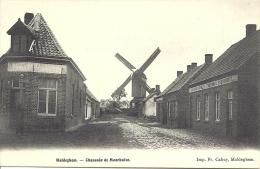 MALDEGHEM - Chaussée De Moerhuise - Moulin - Molen - Imp. Fr Cabuy - Maldegem