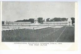 DUBLIN  ( Irlande )  -  Congrès Eucharistique De 1932 ( Voir Aussi à Dublin - Irlande ) - Non Classés