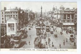 DUBLIN  ( Irnande )  -  Congrès Eucharistique De 1932 - Irlande