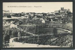 42. SAINT- BONNET- LE CHÂTEAU.(LOIRE)....C1358 - Autres Communes