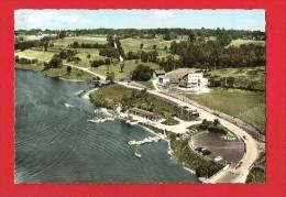 Orne - RABODANGES - Le Barrage ... Le Club Nautique - Autres Communes