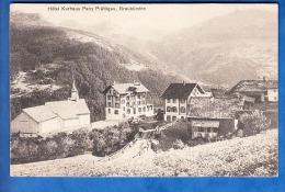 HOTEL KURHAUS PANY PRATTIGAU GRAUBUNDEN - GR Grisons