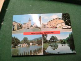 CPM Un Bonjour De Romedenne - Philippeville