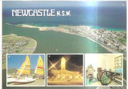 77491) Cartolina Di Newcastle  - Viaggiata - Newcastle