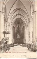 PK. ISEGHEM - INTERIEUR DE L´EGLISE ST. HILON - Izegem