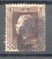 Neuseeland New Zealand 1916 - Michel Nr. 154 C O - New Zealand