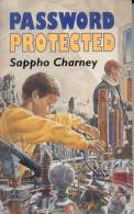 PASSWORD PROTECTED BY SAPPHO CHARNEY RED FOX 1993 143 PAGES - Entertainment