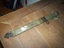 BAIO ? - Knives/Swords