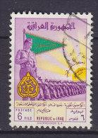 Iraq 1961 Mi. 302      6 F Tag Der Armee General Kassem Und Parade - Irak