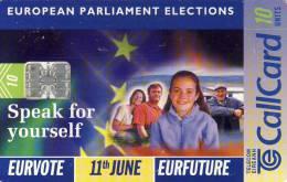 IRLANDE - TELECARTES - Télécarte IRLANDE TBE - Irlande