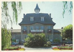 Yvelines :  LES  CLAYES  Sous  BOIS : La  Mairie - Les Clayes Sous Bois
