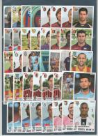 80 Figurine Panini Calciatori 2011-2012   (2 Scan + Elenco) - Panini