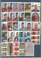28 Figurine Panini Calciatori 2012-2013   (elenco) - Panini