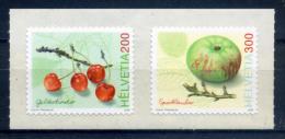 Switzerland  2006 Suiza / Fruits MNH Frutas / Hz35 34-6 - Frutas