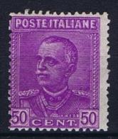 Italy: 1928 Mi 284 MNH/** - Nuovi
