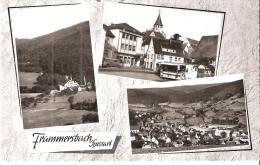 AK 721  Frammersbach Im Spessart - Tolle Mehrbildkarte Um 1960 - Aschaffenburg
