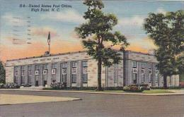 North Carolina High Point United States Post Office 1946